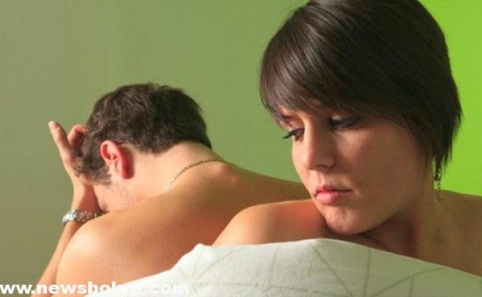 أحب زوجي وأكره العلاقة الحميمة ماذا أفعل؟