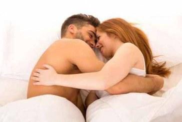 دراسة: رائحة الأزواج تقلل مستوى التوتر لدى النساء