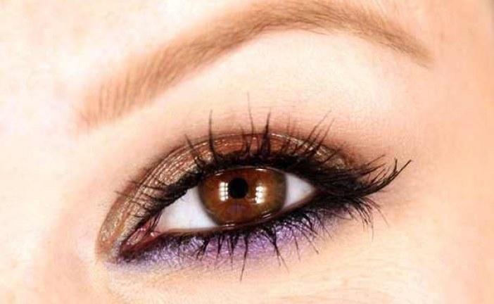 شكل العين يكشف عن الحالة الصحية لصاحبها