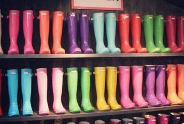 لراحتك في الشتاء ارتدي أحذية الـHunter Shoes
