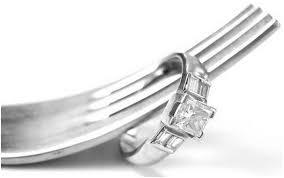 تمتعى بلمعان الفضة مع محلول الملح