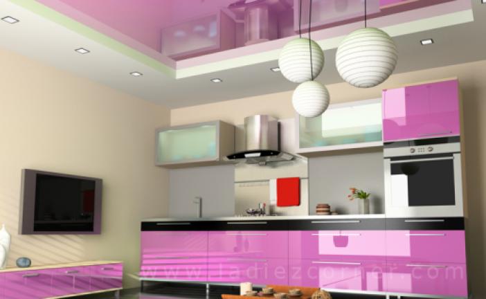 خطوات مذهلةلتغيير ديكورات منزلك كالمحترفين
