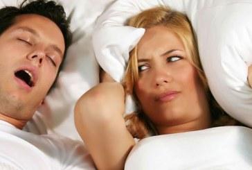 جهاز النوم من نوكيا يرصد شخير الأزواج