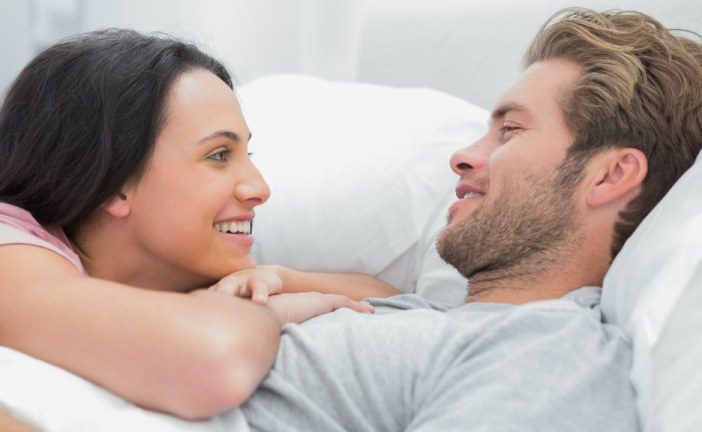 ما هو دور العطور في العلاقة الحميمة