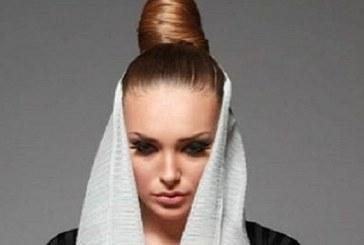 بالصور.. عارضة أزياء أوكرانية – سعودية تحصد شهرة واسعة في المملكة