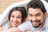 كيفية الجماع والوقت الطبيعي للعلاقة الحميمة بين الزوجين