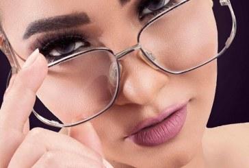 خبيرة التجميل نورة هيكل توضح طريقة علاج الهالات السوداء بالمكياج