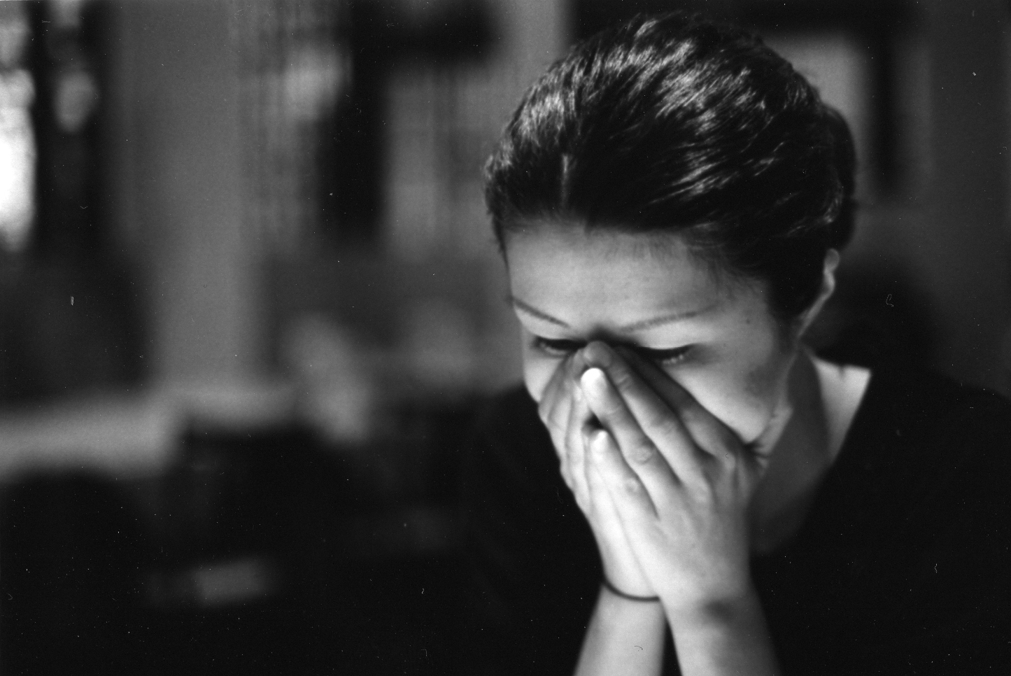 الاكتئاب يتسبب في ارتفاع خطر السكتات القلبية