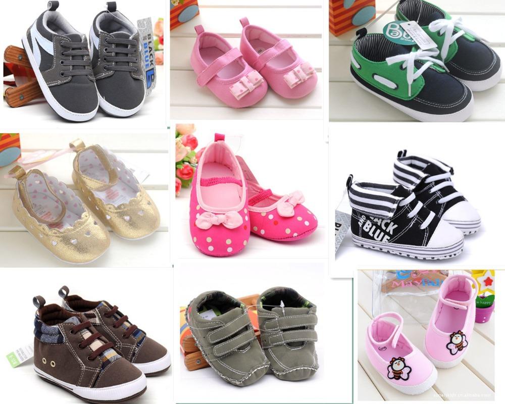 تصدير.. أنواع من الأحذية قد تسبب أضرارا للأطفال
