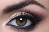 نورة هيكل تحدد المكياج المناسب لكل عين .. اعرفي نوع عيونك