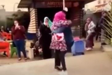 شيخ الأزهر يطالب بالعفو عن طالبة احتضنت شخصًا في جامعة المنصورة: لسه صغيرة