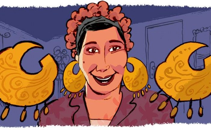 جوجل يحتفي بملكة الحموات الفاتنات .. ماري منيب