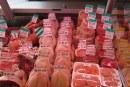 تناول اللحوم المعالجة ولو بكميات قليلة يزيد خطر الموت