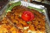 عجة الأرز الخطيرة من مطبخ بيتي جنتي