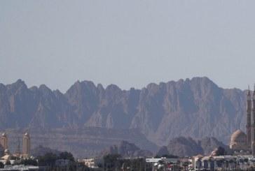 بريطانيا ترفع قيود الرحلات الجوية إلى شرم الشيخ