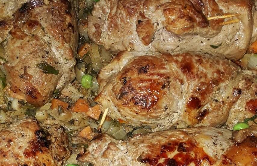 البيف بوبيت من مطبخ بيتي جنتي