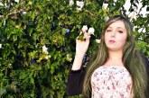 كياني والورد للشاعرة المغربية إمهاء مكاوي