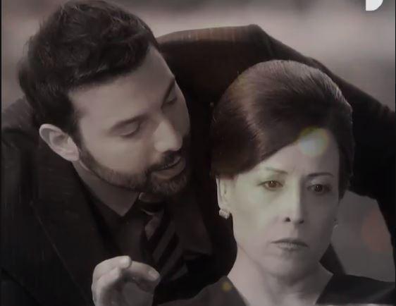 مواجهة بين آدم والست ليلى في عروس بيروت 82