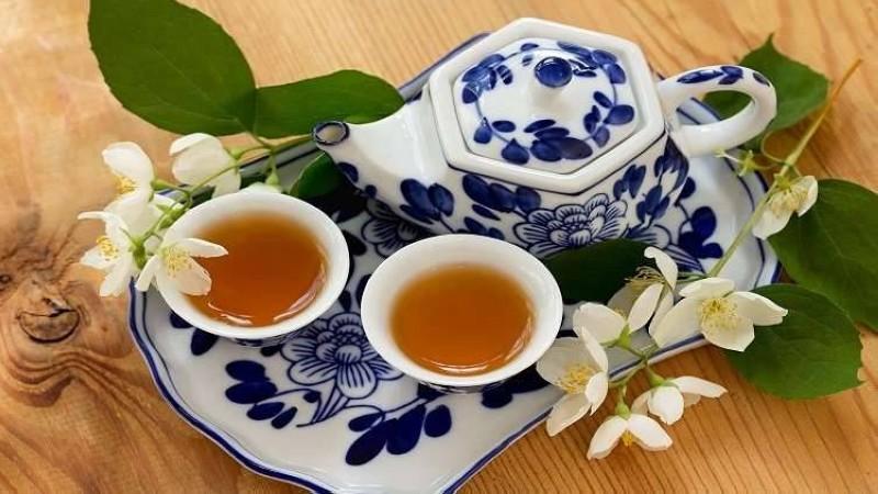 تحذير : الشاي الساخن يسبب سرطان الرئة
